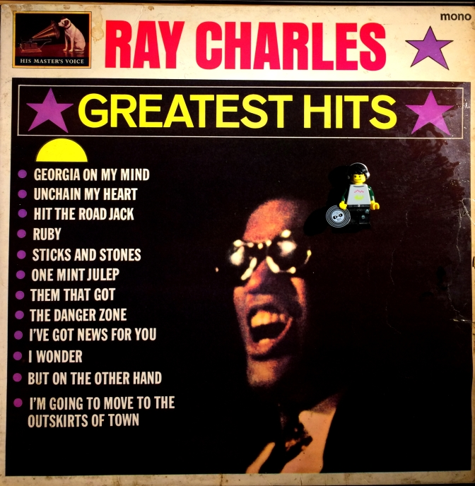 Ray Charles Greatest Hits 04