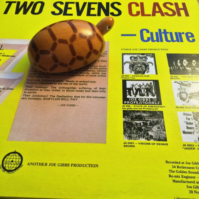 Culture Two Sevens Clash 05