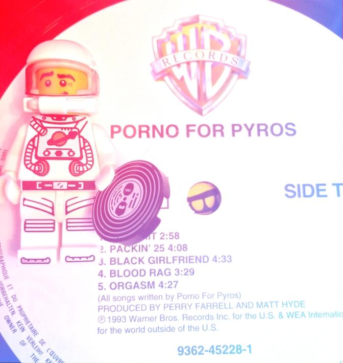 Porno For Pyros 09