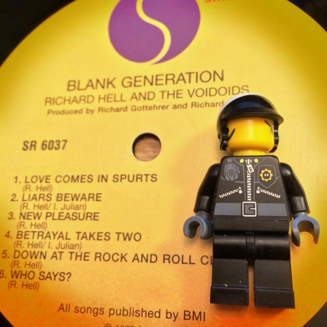 Richard Hell Blank Generation 02
