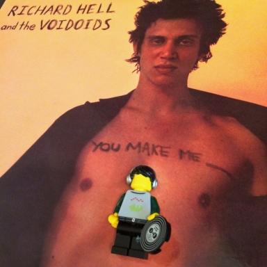 Richard Hell Blank Generation 03