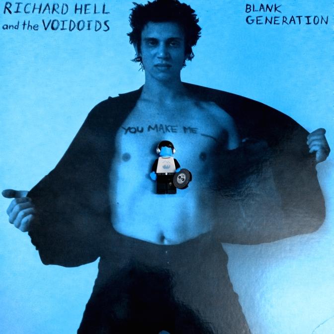 Richard Hell Blank Generation 04