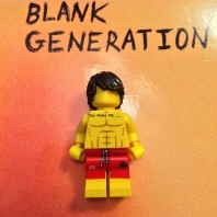 Richard Hell Blank Generation