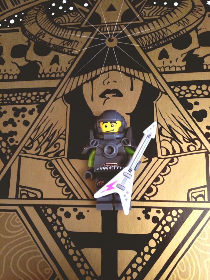 Ufomammut Oro Opus Alter 01