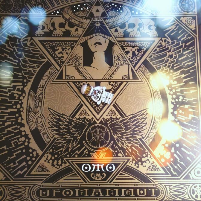 Ufomammut Oro Opus Alter 03
