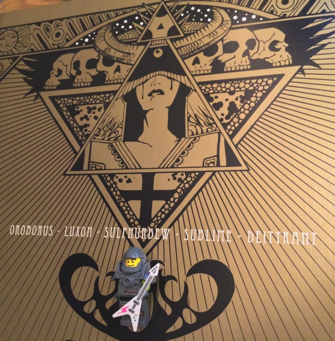 Ufomammut Oro Opus Alter 06