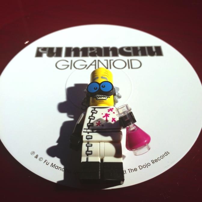 Fu Manchu Gigantoid 08