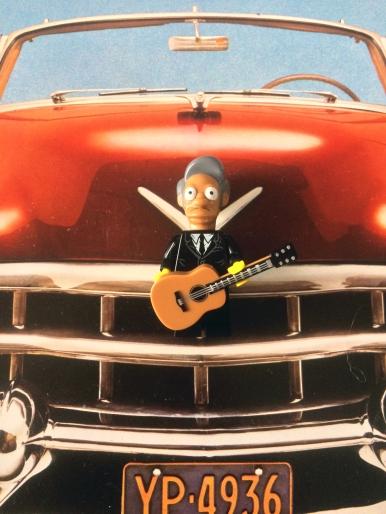 Chuck Berry Motorvatin 01