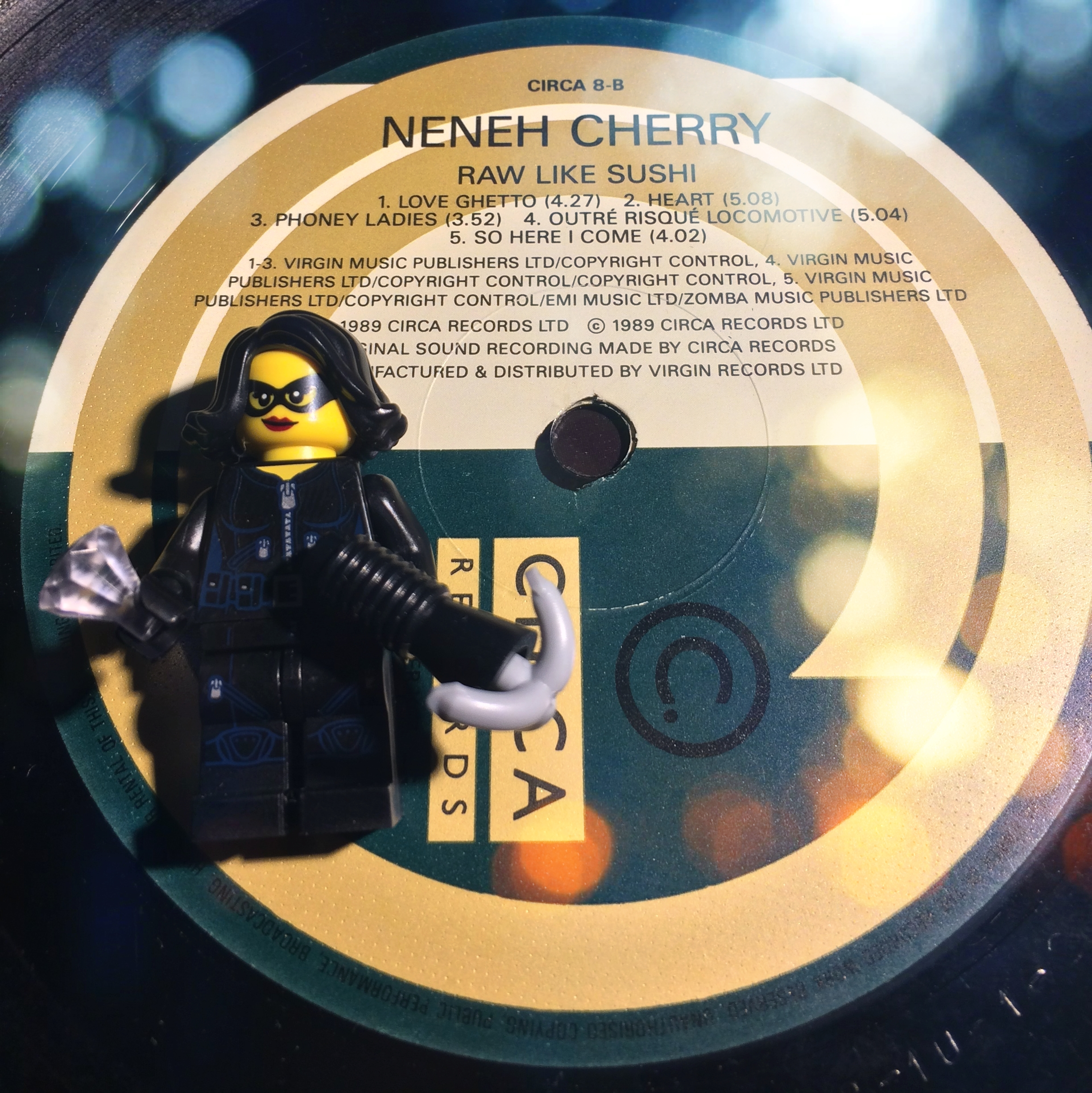 neneh cherry woman lyrics