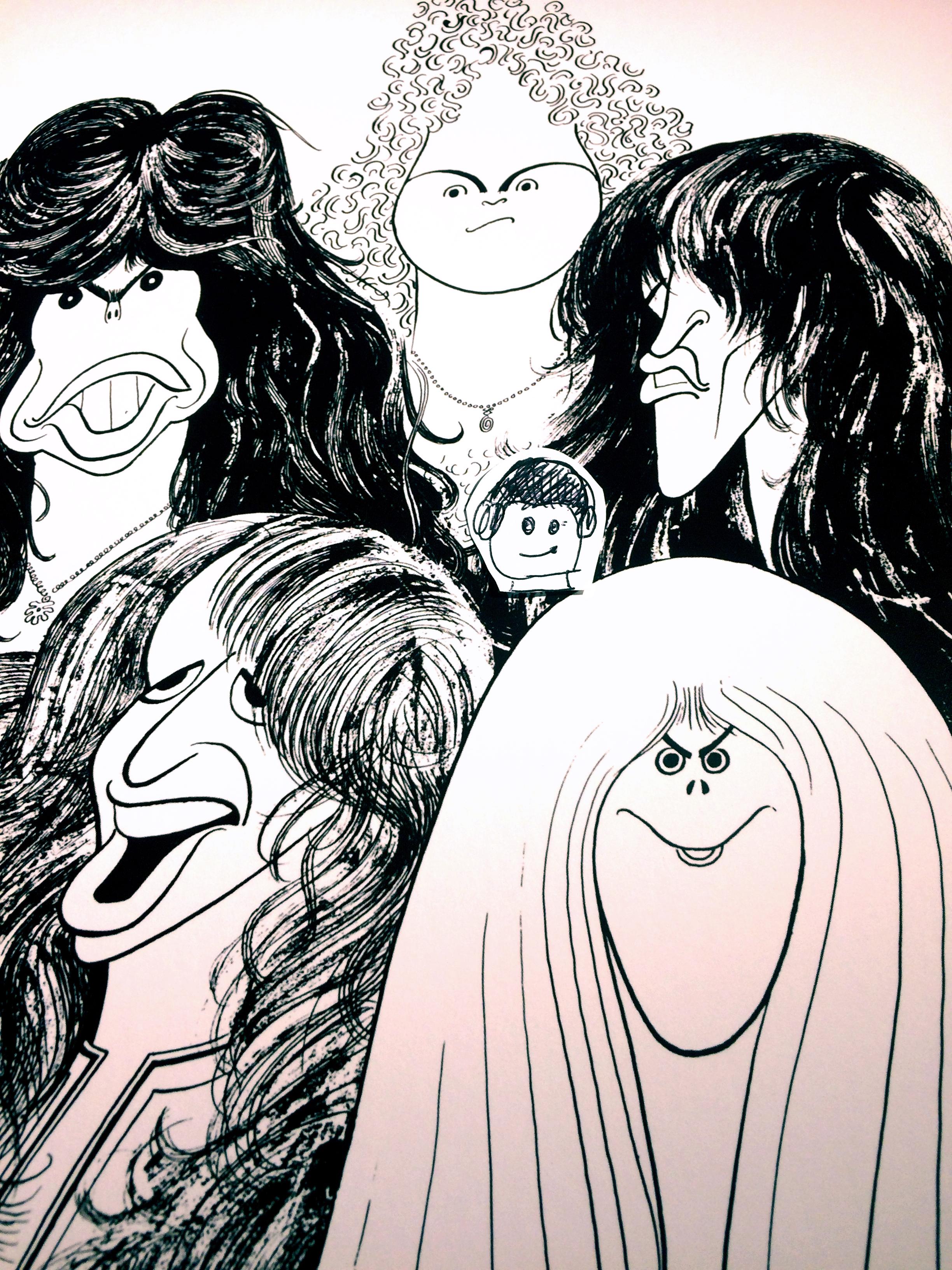 Aerosmith Draw the Line 01jatstorey