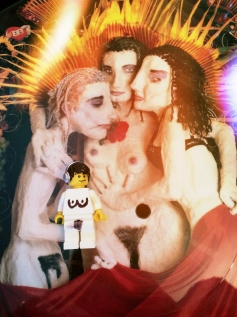 Jane's Addiction Classic Girl 03