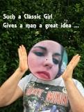 Jane's Addiction Classic Girl 07