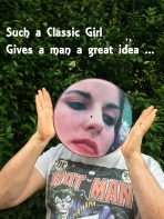 Jane's Addiction Classic Girl 07