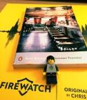 Chris Remo Firewatch Soundtrack 08
