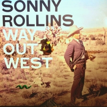 Sonny Rollins Way Out West 04