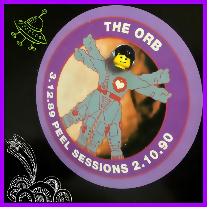 the orb peel sessions