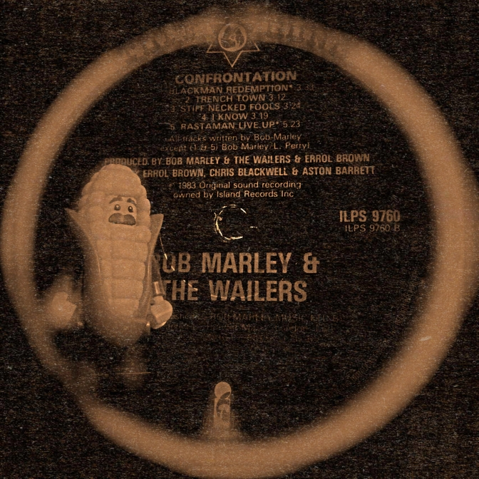 Bob Marley Confrontation 01