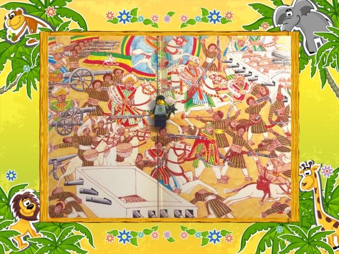 Bob Marley Confrontation 02