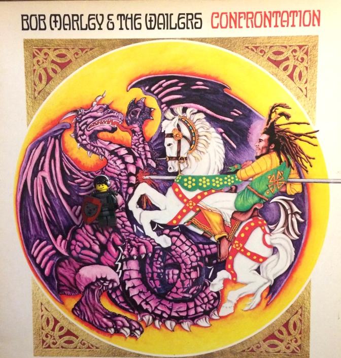 Bob Marley Confrontation 04
