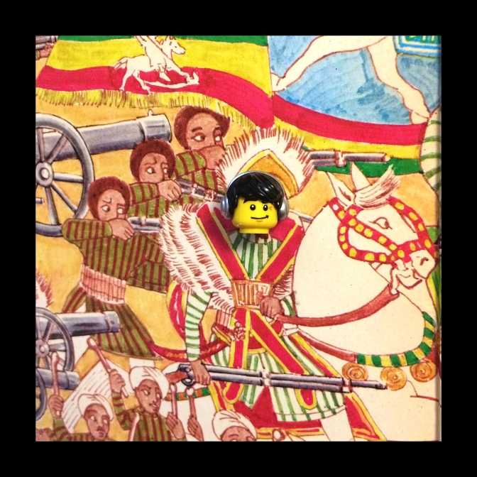 Bob Marley Confrontation 08