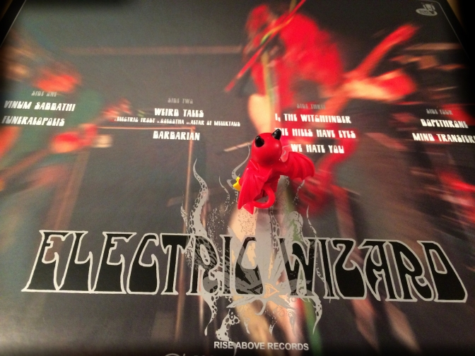 Electric Wizard Dopethrone 04