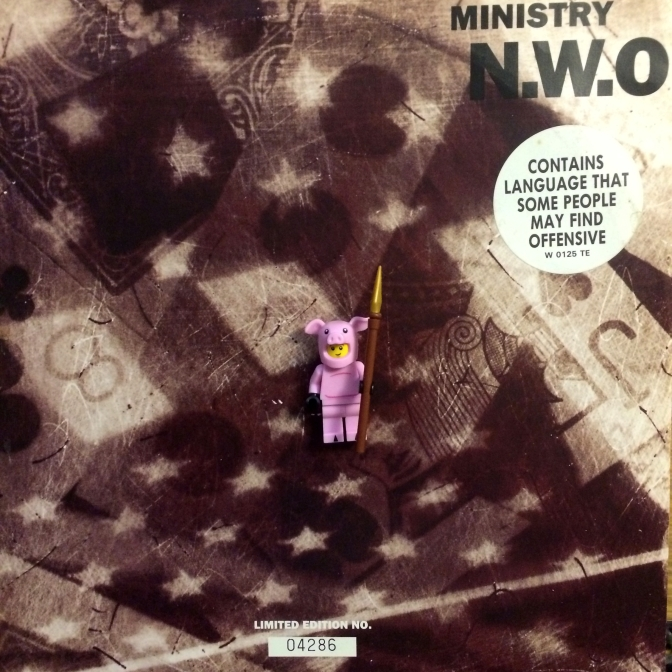 Ministry NWO Single 01