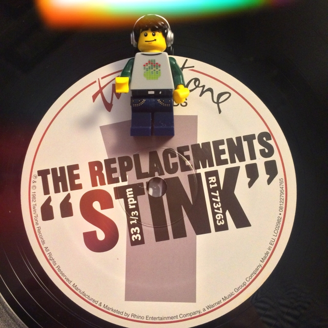 Replacements Stink 04