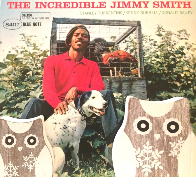 Jimmy Smith Back At The Chicken Shack 02