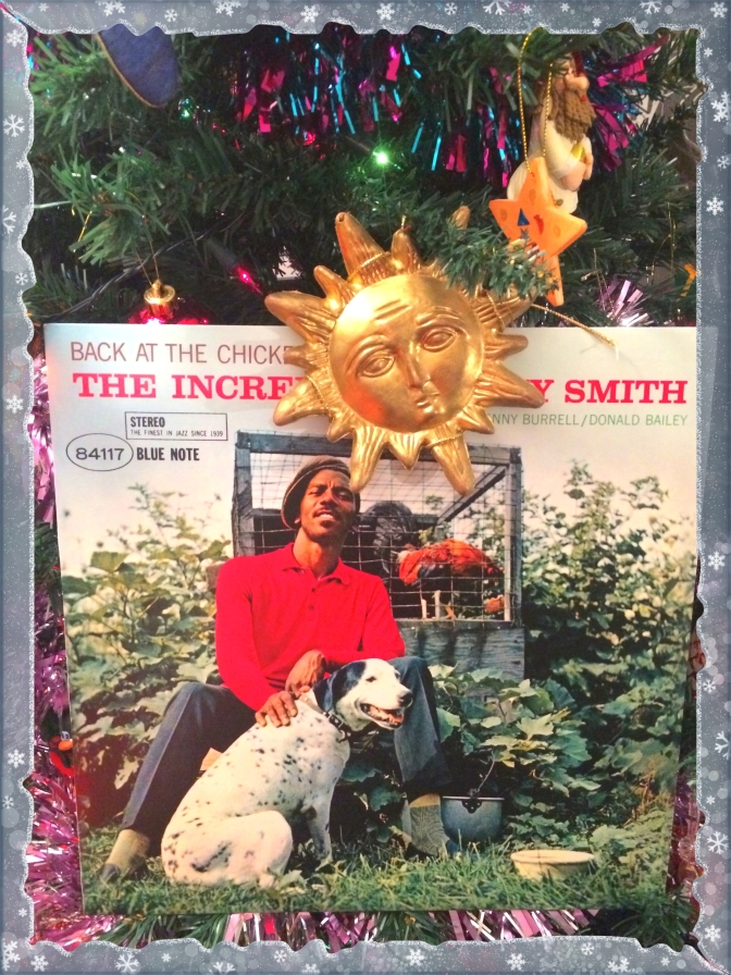 Jimmy Smith Back At The Chicken Shack 03 (2)