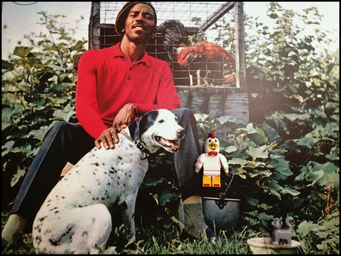 Jimmy Smith Back At The Chicken Shack 05