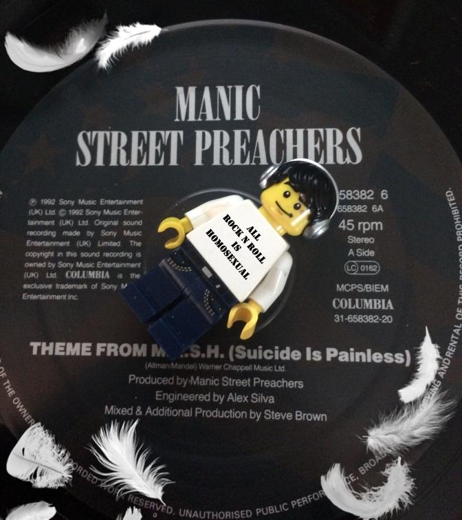 Manic Street Preachers 02