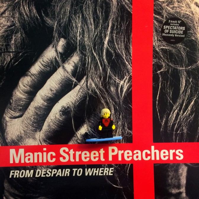 Manic Street Preachers 06