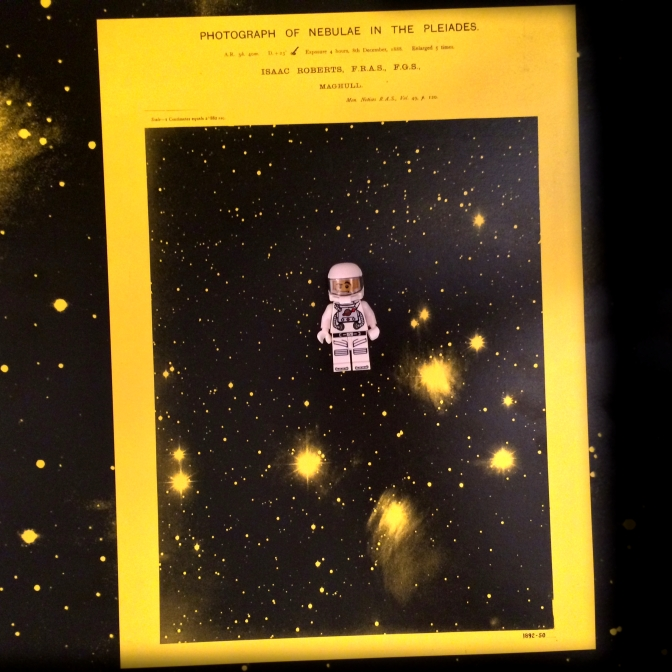 Space Energy Light 01
