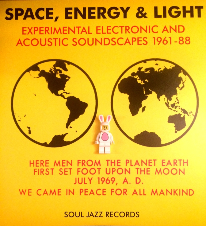 Space Energy Light 05