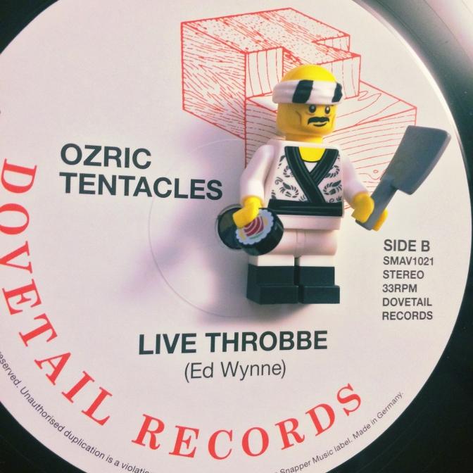 Ozric Tentacles Sploosh! 04