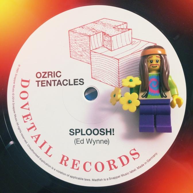 Ozric Tentacles Sploosh! 05