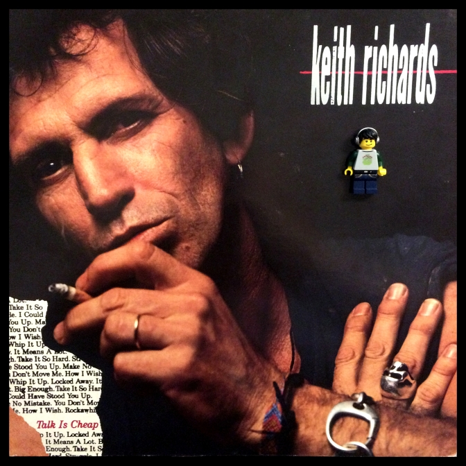 Keith Richards Talk Is Cheap 03