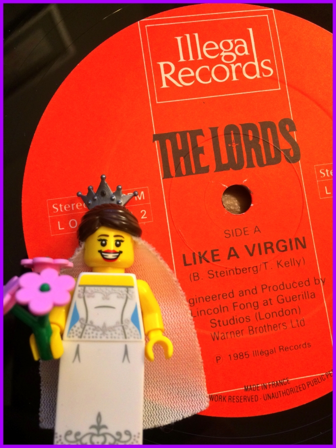 Lords of the New Church Like A Virgin 01