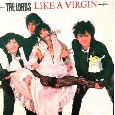Lords of the New Church Like A Virgin 03