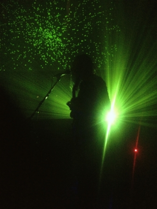 Moon Duo Live Liverpool 04
