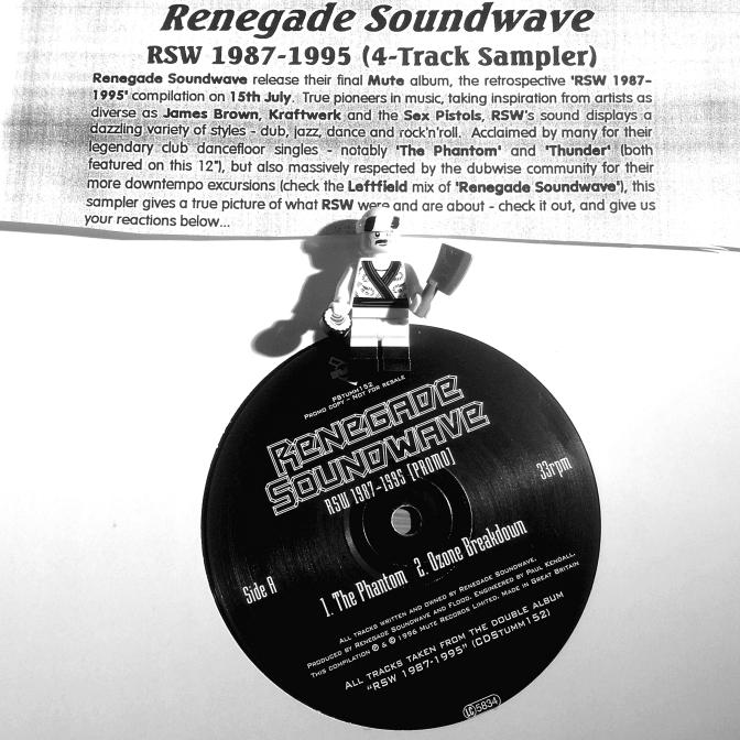Renegade Soundwave Sampler 03