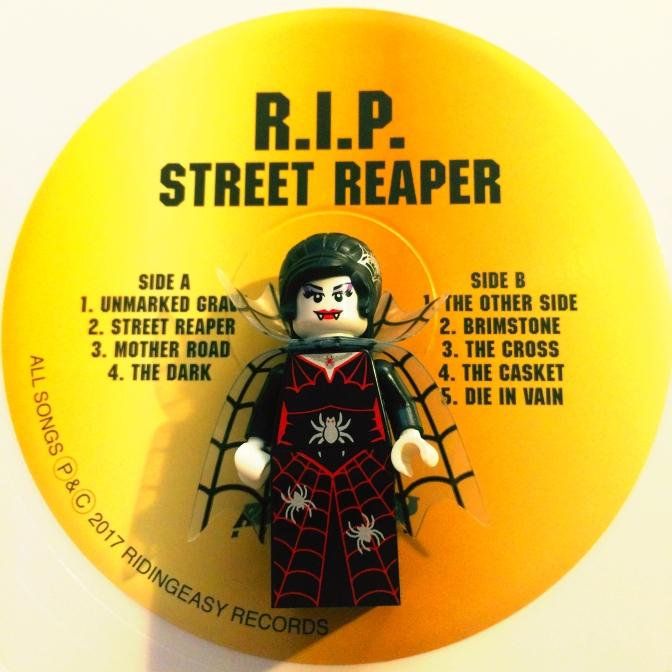 RIP Street Reaper 05