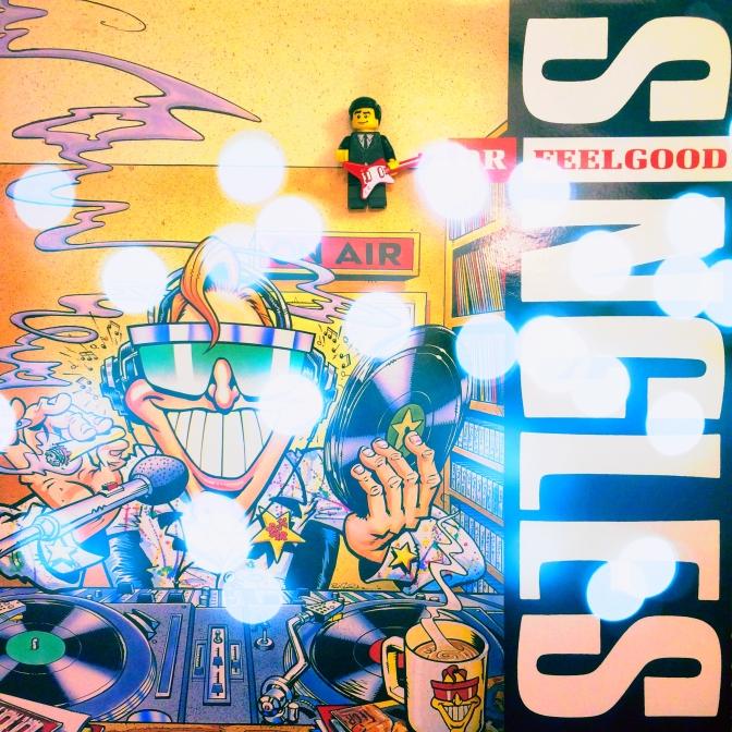 Dr Feelgood Singles 01