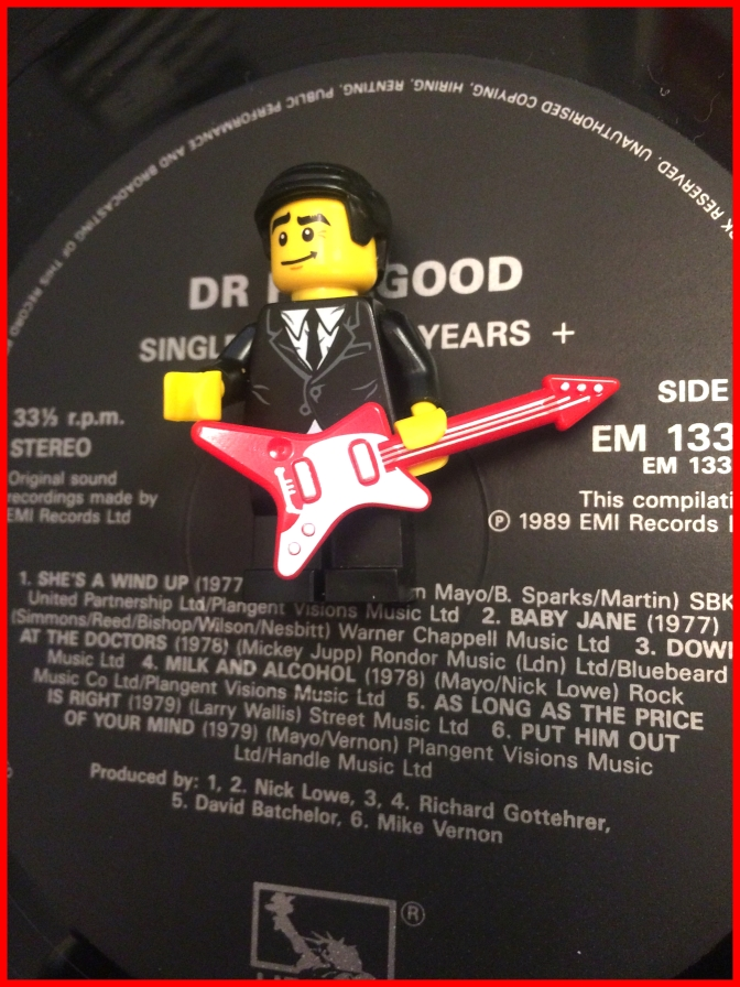 Dr Feelgood Singles 02