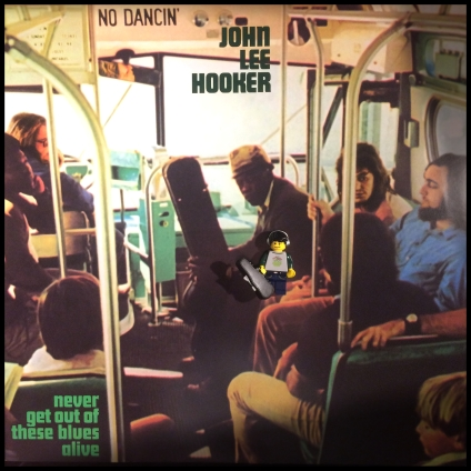 John Lee Hooker Never Get Out 04