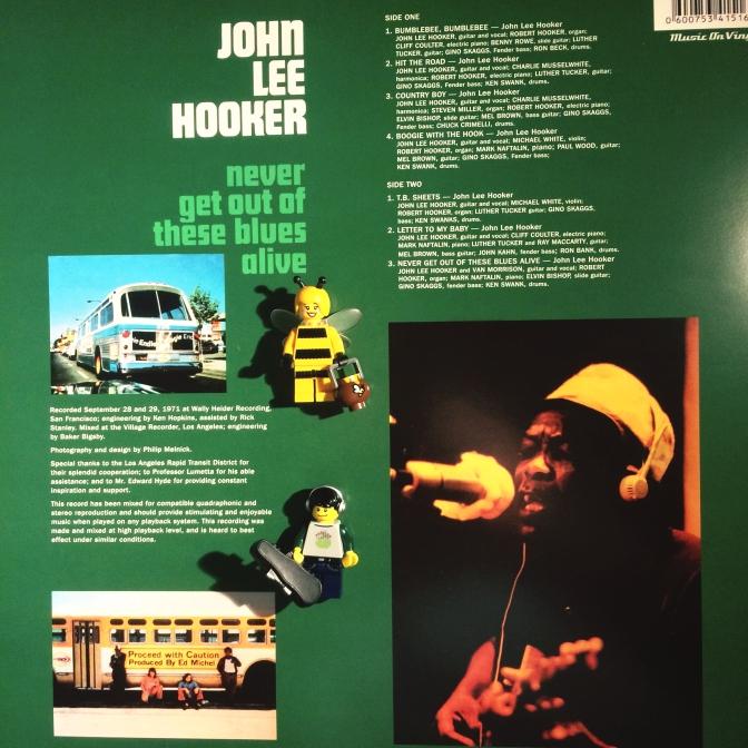 John Lee Hooker Never Get Out 05