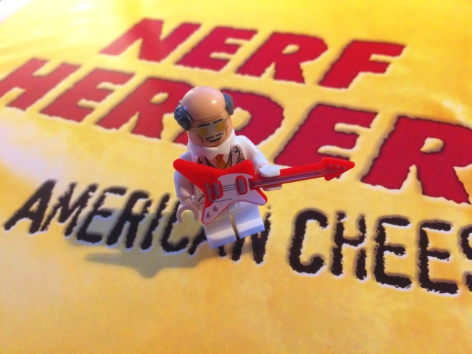 Nerf Herder American Cheese 07