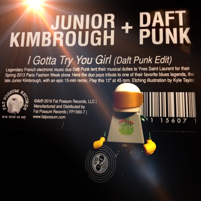 Junior Kimbrough Daft Punk I Gotta Try You Girl 01 (2)