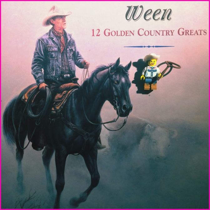 Ween 12 Golden Country Greats 01