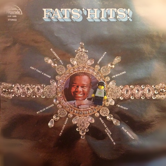 Fats Domino Fats' Hits 01